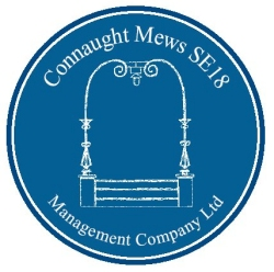 Connaught Mews Logo